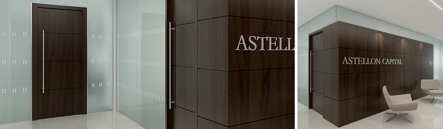 Astellon Capital