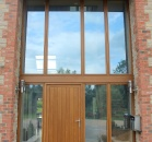 Architectural Glazing & Privacy Glass image 5